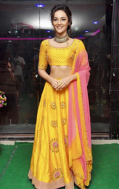Actress Seerat Kapoor Latest Stills