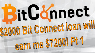 The best place to invest BitConnect