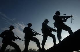 Dibalik seragam TNI