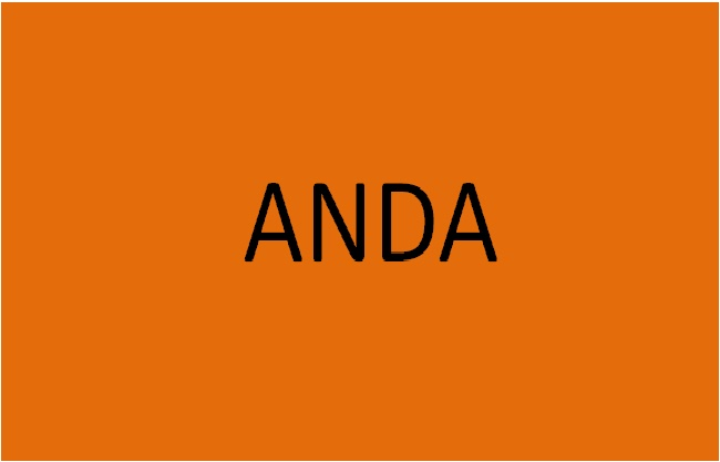 Regulatory One: Abbreviated New Drug Application (ANDA)