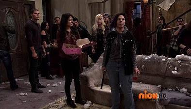 El Rescate de Carly (Temporada 6 x 11)