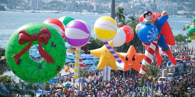 Feria Imperial Acapulco 2018