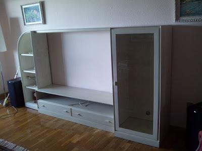 Muebles a medida en Zaragoza