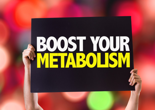 Top 5 Healthiest Super Foods to Boost Your Metabolism and Burn Fat