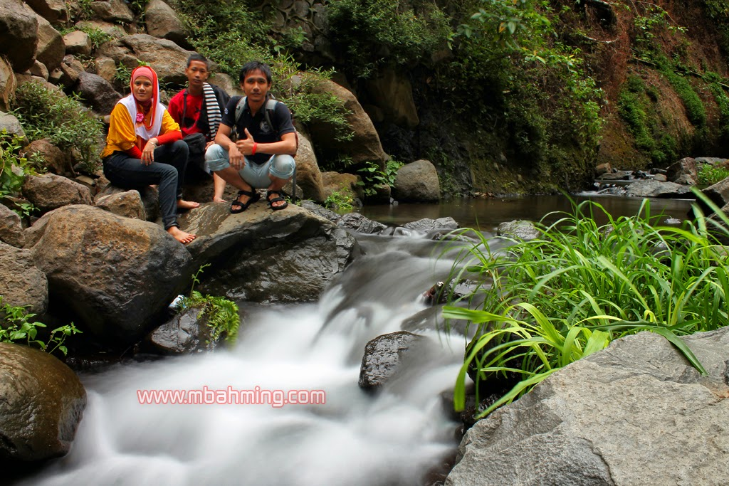 sungai di madakaripura