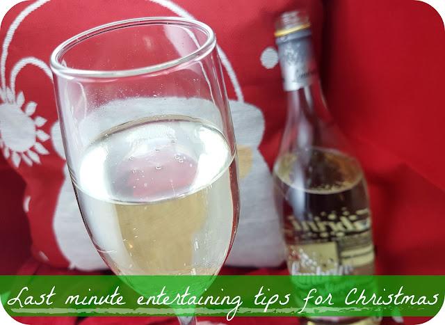 lambrini christmas cocktails