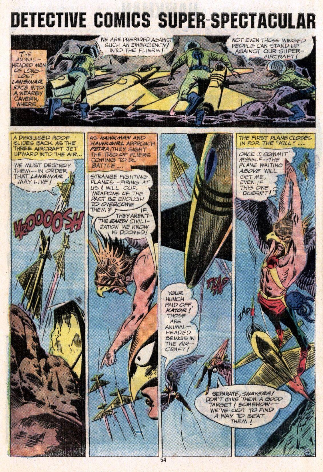 Detective Comics (1937) 438 Page 54