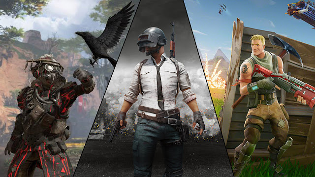 What Makes Battle Royale Games so Popular amongst the Gamers