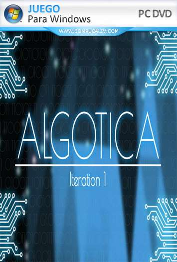 Algotica - Iteration 1 PC Full