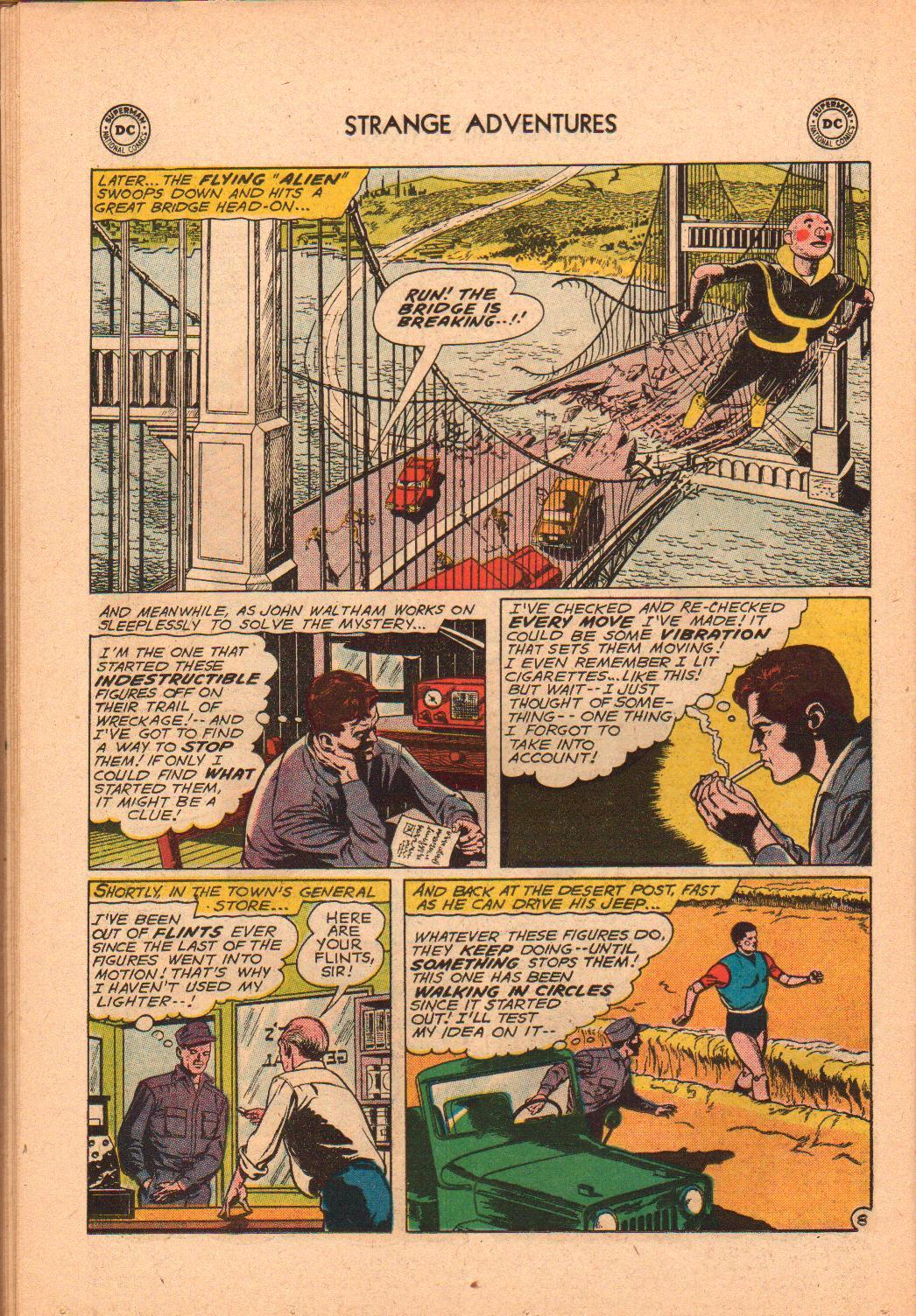 Strange Adventures (1950) issue 118 - Page 30