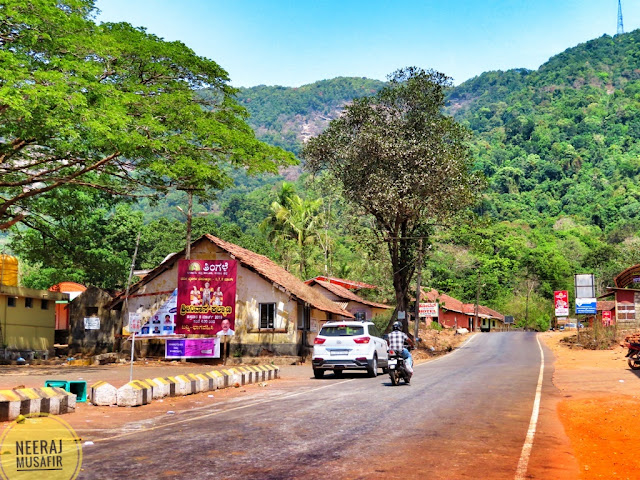 Agumbe Best Travel Season