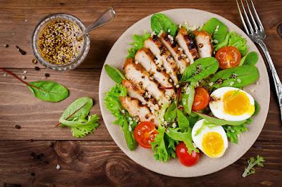 alimentos para fortalecer as unhas