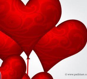 تحميل سكرابز قلوب للفوتوشوب