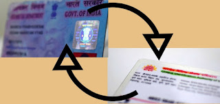 Your PAN Card Can Be Blocked If Not Linked With Aadhaar