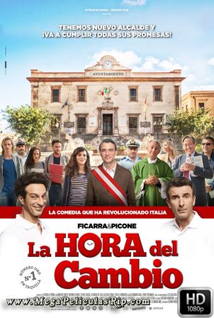 La Hora Del Cambio [1080p] [Latino-Italiano] [MEGA]