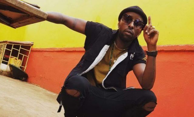 Download Video | Eddy Kenzo ft Iyanya - Muzito