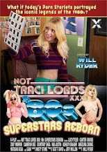 Not Traci Lords xXx (2015)