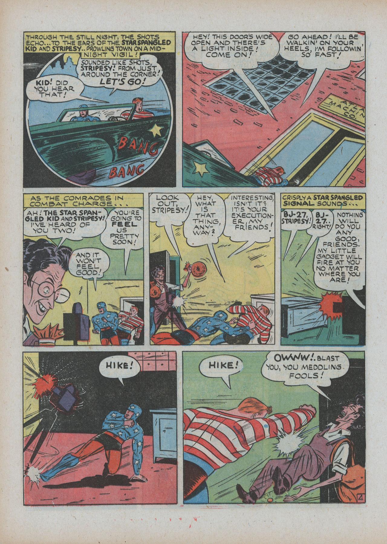 Read online World's Finest Comics comic -  Issue #10 - 20