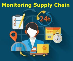5 Keuntungan Dan Manfaat Monitoring Rantai Pasokan
