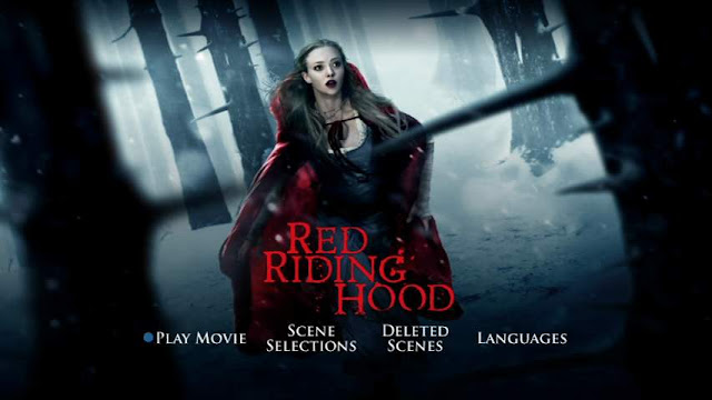 Red Riding Hood 2011 DVDR Menu Full NTSC Español Latino Descargar