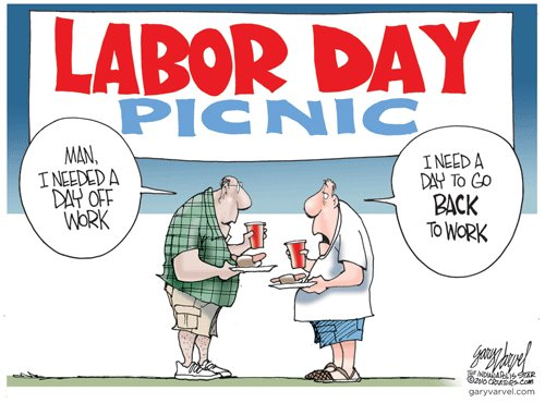 Funny Labor Day Jokes 2017 & Happy Labor Day Funny Jokes Picture And Images