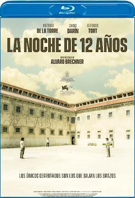 La Noche de 12 Años [2018] [BD25] [Latino]