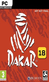 dakar 18 pc compare cd keys prices keyhub - Dakar 18 Update v.08-CODEX
