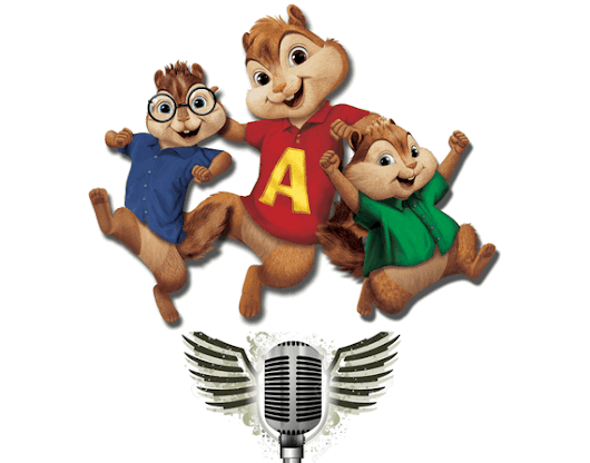 Chipmunk Voice Changer for Funny Prank Call Ideas