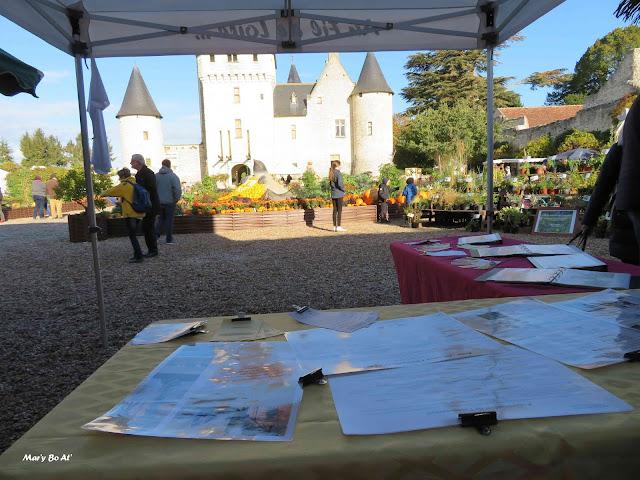 Château du Rivau et Jardins du Rivau