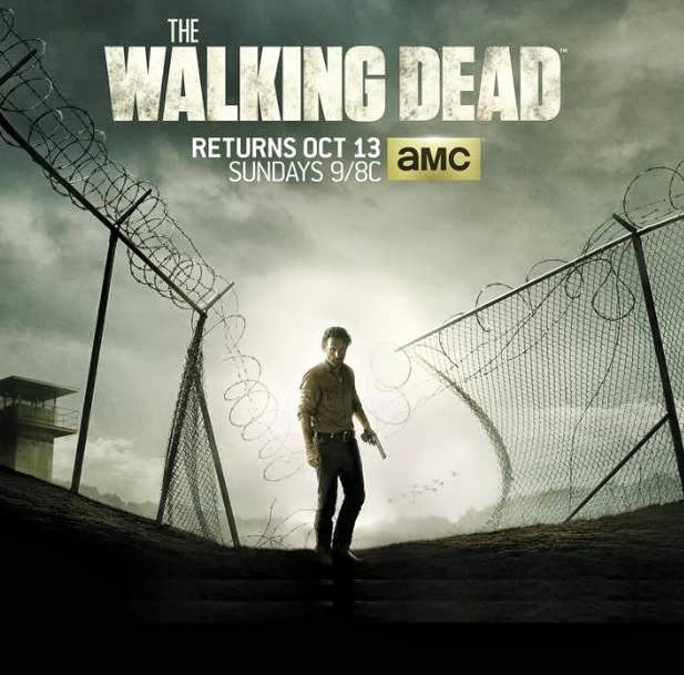 the walking dead season 4 premiere review of quot30 days