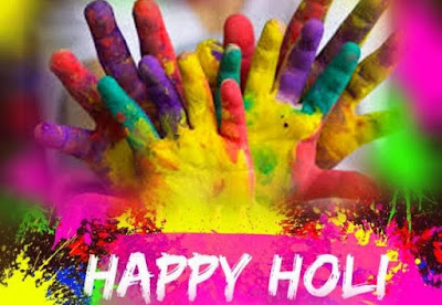 Happy Holi Wallpapers for Desktop