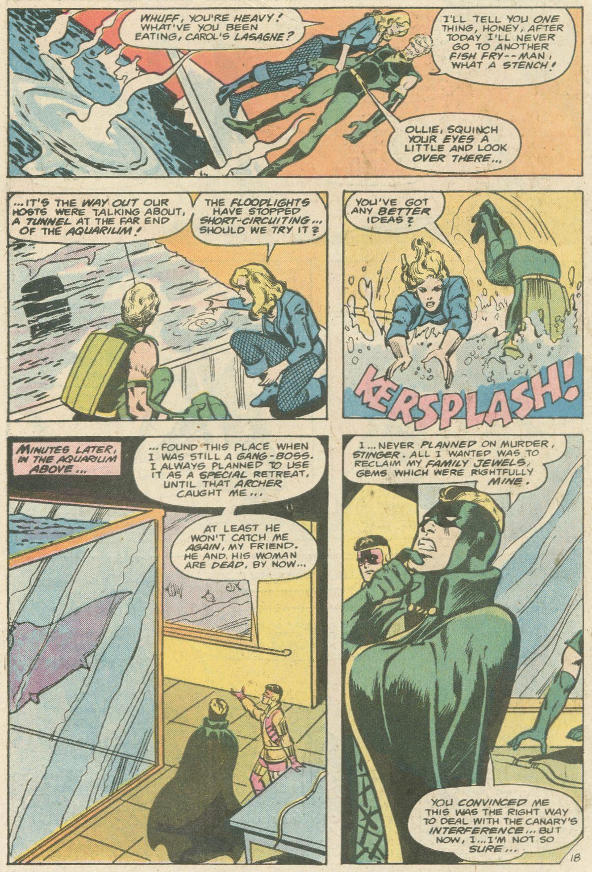 Read online World's Finest Comics comic -  Issue #252 - 51