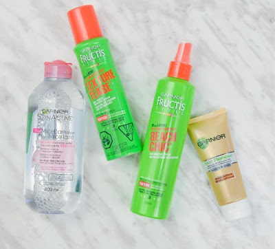 Garnier Fructis Best Friend Day Giveaway