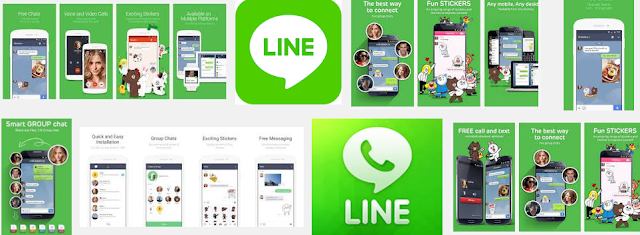 Line 6.9.0 (15060900) APK Latest Version Free Download