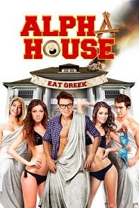 Watch Alpha House Online Free in HD