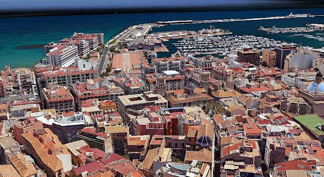 Alicante.