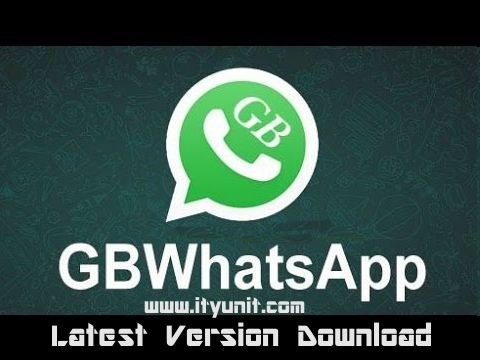 GBWhatsapp Latest Update