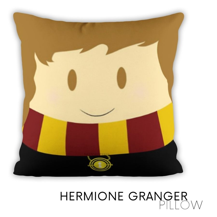 bantal hermione granger