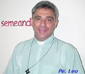 Página do Pe. Leo (Vídeos)