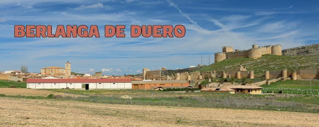 Berlanga de Duero y el Cid, Soria