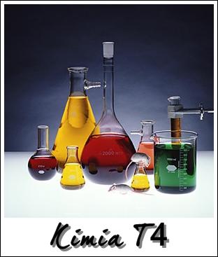 Tajuk Tajuk Bagi Kimia Tingkatan 4
