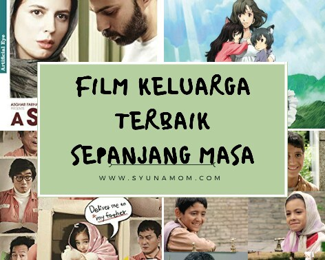 Children of heaven&safe, wolf children, Miracle in Cell no 7, a separation