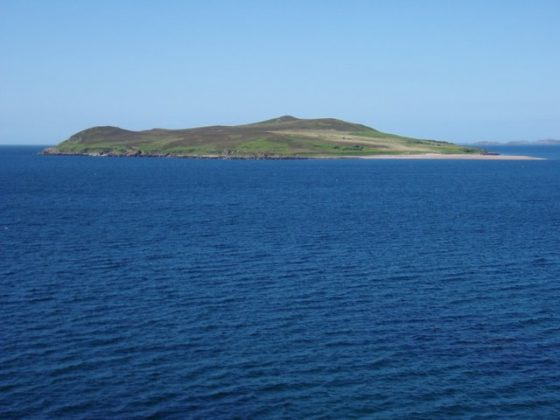 This Island Was Abandoned For 75 Years And No One's Brave Enough To Set A Foot On It! Ever Wondered Why?