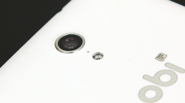 Camera của Obi S507