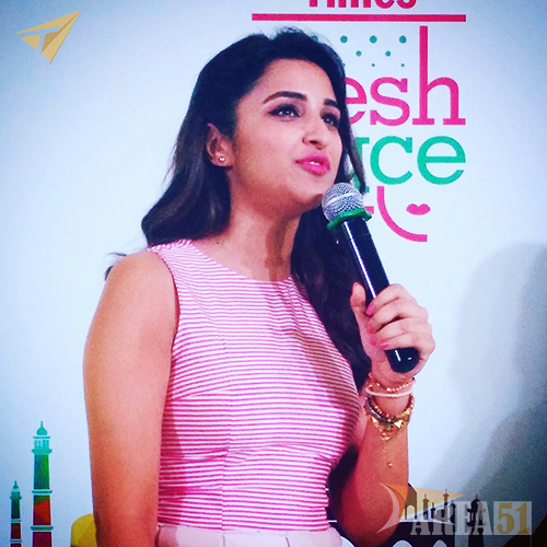parineeti chopra oppo