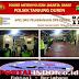 Antisipasi Kejahatan Jalanan Malam Hari Dan Tawuran, Polsek Tanjung Duren Gelar Patroli Biru