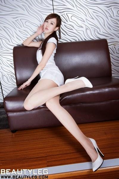 BeautyLeg No.1062 Sara 08160