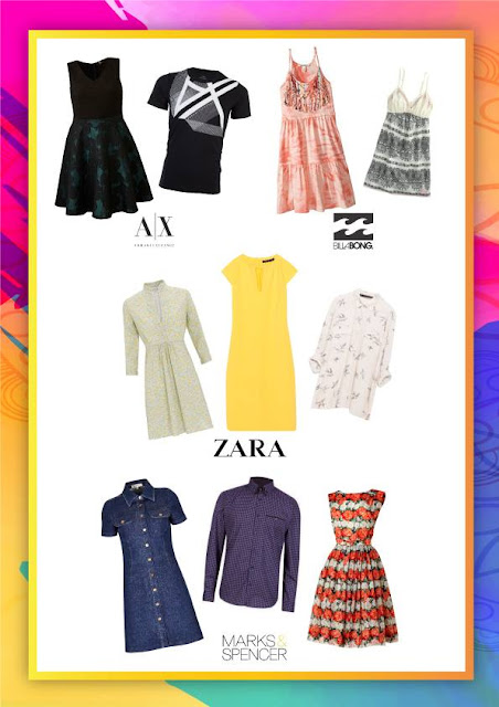 Zara After Raya Sale