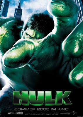 Hulk [2003] [DVD] [R1] [NTSC] [Latino]
