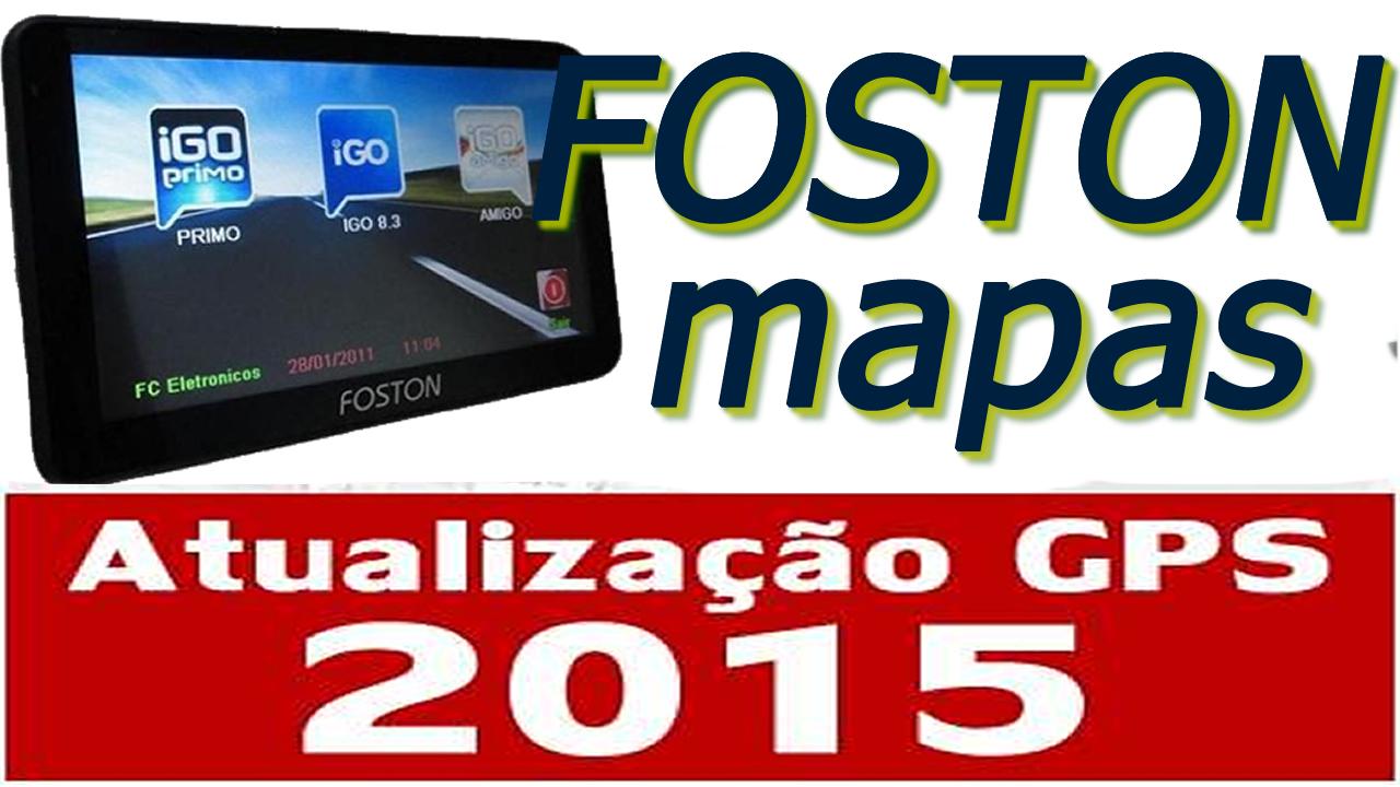 2011 MAPA BAIXAR TELEATLAS GPS IGO PARA